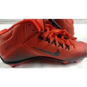 Nike Alpha Pro 2 3/4 Football Cleats